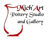 Mich'Art Pottery Studio and Gallery